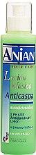 Parfémy, Parfumerie, kosmetika Lotion proti lupům - Anian 2Phase Anti-Dandruff Lotion