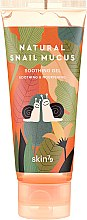 Parfémy, Parfumerie, kosmetika Uklidňující gel s mucinem - Skin79 Natural Snail Mucus Soothing Gel