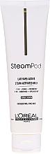Parfémy, Parfumerie, kosmetika Krém-péče pro normální vlasy - L'Oreal Professionnel Steampod Smoothing Milk Fiber Replenishing