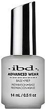 Parfémy, Parfumerie, kosmetika Podkladová báze na nehty - IBD Advanced Wear Base Prep