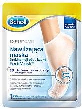 Parfémy, Parfumerie, kosmetika Maska na nohy - Scholl Expert Care Foot Mask