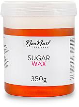 Parfémy, Parfumerie, kosmetika Depilační cukrová pasta - NeoNail Professional