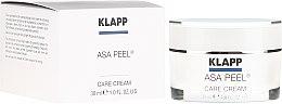Parfémy, Parfumerie, kosmetika Krém-peeling na obličej - Klapp ASA Peel Cream ACA