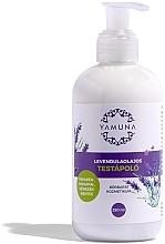 Parfémy, Parfumerie, kosmetika Tělový lotion s levandulovým olejem - Yamuna Lavender Oil Body Lotion
