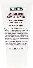 Parfémy, Parfumerie, kosmetika Kondicionér s aminokyselinami pro všechny typy vlasů - Kiehl's Amino Acid Conditioner With Pure Coconut Oil
