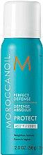 Parfémy, Parfumerie, kosmetika Sprej Perfektní ochrana vlasů - MoroccanOil Hairspray Ideal Protect