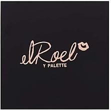 Parfémy, Parfumerie, kosmetika Paleta pro náhradní náplň - Elroel Y Palette Signature