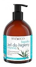 Parfémy, Parfumerie, kosmetika Gel pro intimní hygienu - Sylveco
