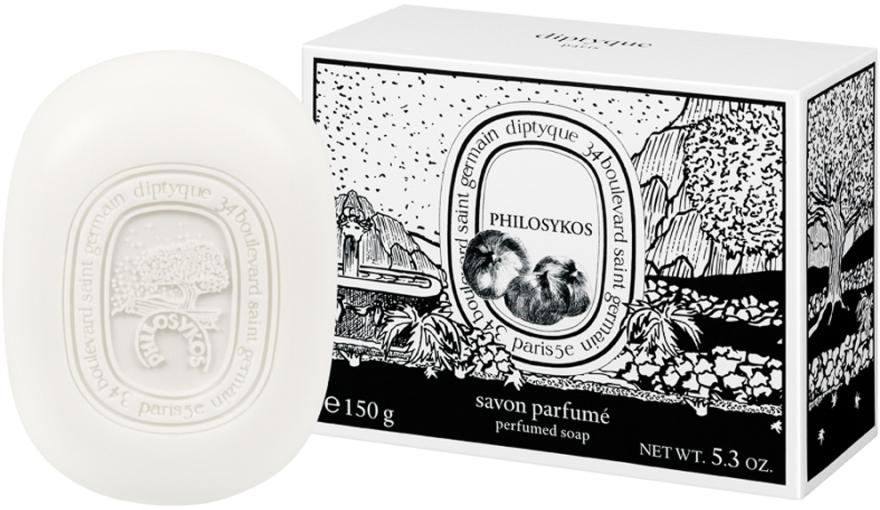 Diptyque Philosykos - Parfémové mýdlo — foto N1