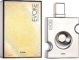 Parfémy, Parfumerie, kosmetika Ajmal Evoke Gold Edition For Him - Parfémovaná voda
