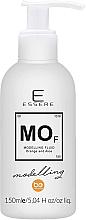 Parfémy, Parfumerie, kosmetika Vlasový fluid Aloe a pomeranč - Essere Modelling Hair Fluid Orange & Aloe
