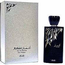 Parfémy, Parfumerie, kosmetika Rasasi Ashaar - Parfémovaná voda