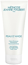 Parfémy, Parfumerie, kosmetika Tělový krém - Methode Jeanne Piaubert Peau d'Ange Body Cream