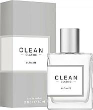 Parfémy, Parfumerie, kosmetika Clean Ultimate 2020 - Parfémovaná voda