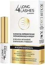 Parfémy, Parfumerie, kosmetika Prostředek k posílení řas - Long4Lashes Eyelash Intensive Enhancing Therapy