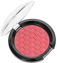 Parfémy, Parfumerie, kosmetika Tvářenka - Affect Cosmetics Velour Blush On Blush(vyměnitelný blok)