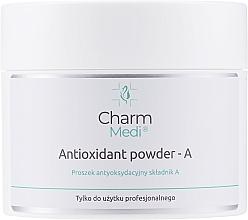 Parfémy, Parfumerie, kosmetika Antioxidační prášek, komponenta A - Charmine Rose Charm Medi Antioxidant Powder A