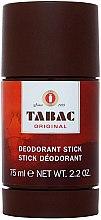 Parfémy, Parfumerie, kosmetika Maurer & Wirtz Tabac Original - Deodorant v tyčince