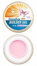 Parfémy, Parfumerie, kosmetika Maskovací gel, 15 ml. - F.O.X Cover Camouflage Builder Gel