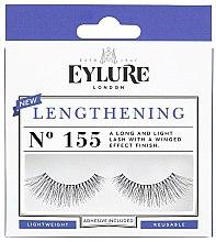 Parfémy, Parfumerie, kosmetika Umělé řasy №155 - Eylure Lengthening