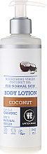Parfémy, Parfumerie, kosmetika Tělové mléko - Urtekram Coconut Body Lotion Organic