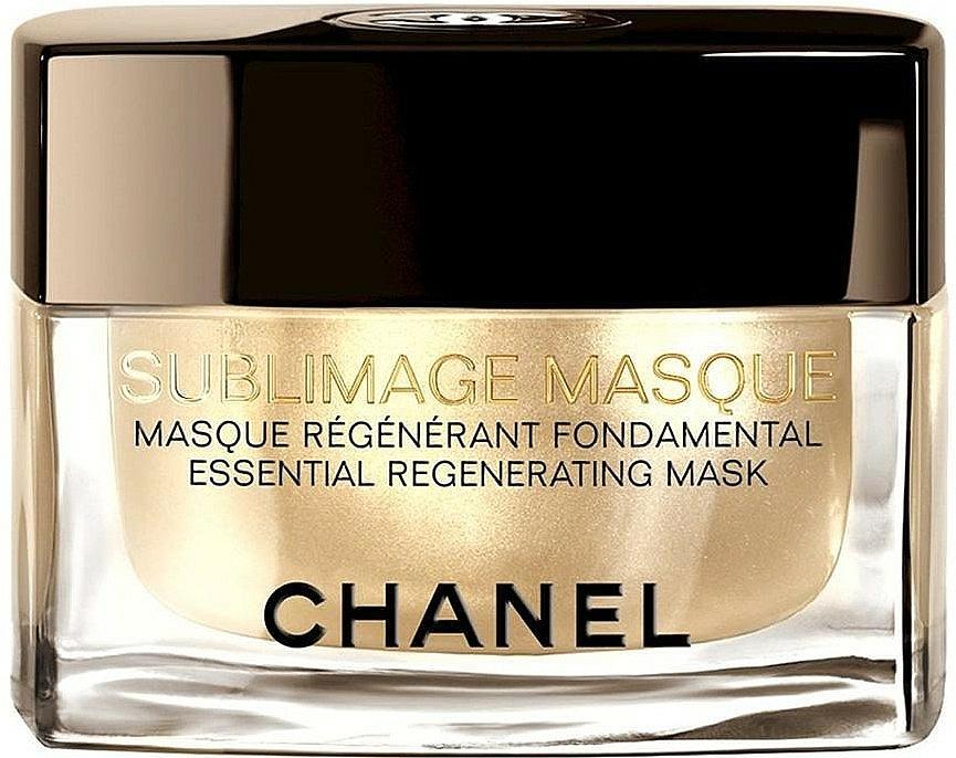Základní regenerační maska - Chanel Sublimage Masque — foto N2