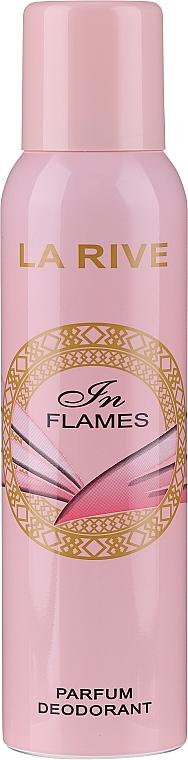 La Rive In Flames - Deodorant