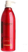 Parfémy, Parfumerie, kosmetika Kondicionér s ricinovým olejem - Welcos Confume Total Hair Rinse