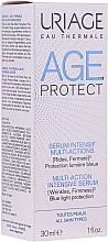 Parfémy, Parfumerie, kosmetika Multiaktivní intenzivní sérum pro omlazení pleti - Uriage Age Protect Multi-Action Intensive Serum