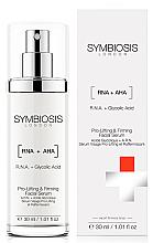 Parfémy, Parfumerie, kosmetika Liftingové a zpevňující pleťové sérum - Symbiosis London Pro-Lifting & Firming Facial Serum