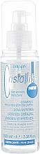 Parfémy, Parfumerie, kosmetika Krystalová tekutina s hedvábnými proteiny - Dikson Restorer Cristalli Fluidi