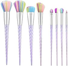 Parfémy, Parfumerie, kosmetika Sada make-up štětců 8 ks - Tools For Beauty