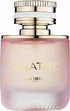 Parfémy, Parfumerie, kosmetika Boucheron Quatre En Rose Eau de Parfum Florale - Parfémovaná voda