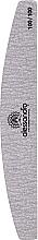 Parfémy, Parfumerie, kosmetika Pilník na nehty Poloměsíc 100/100, 45-204 - Alessandro International High Speed File Moon