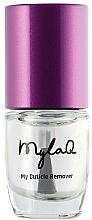 Parfémy, Parfumerie, kosmetika Přípravek pro odstranění nehtové kůžičky - MylaQ My Cuticle Remover