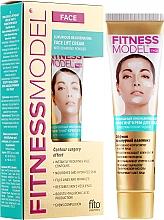 Parfémy, Parfumerie, kosmetika Liftingový krém na obličej - Fito Kosmetik Fitness Model Face Lift Cream
