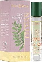 Parfémy, Parfumerie, kosmetika Parfémový olej - Frais Monde Etesian Perfume Oil Roll