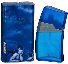 Parfémy, Parfumerie, kosmetika Omerta Clouds Of Love Man - Toaletní voda