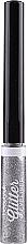 Parfémy, Parfumerie, kosmetika Oční linka - Beauty UK Glitter Eyeliner