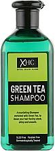 Parfémy, Parfumerie, kosmetika Šampon pro suché a poškozené vlasy Zelený čaj - Xpel Marketing Ltd Hair Care Green Tea Shampoo