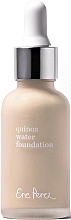 Parfémy, Parfumerie, kosmetika Tónovací přípravek - Ere Perez Quinoa Water Foundation