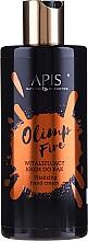 Parfémy, Parfumerie, kosmetika Witalizuj№cy krem do r№k - Apis Olimp Fire Hand Cream