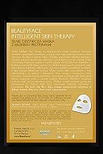 Parfémy, Parfumerie, kosmetika Maska s mlékem a pšeničnými proteiny - Beauty Face Intelligent Skin Therapy Mask