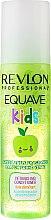 Parfémy, Parfumerie, kosmetika Kondicionér pro dětské vlasy - Revlon Professional Equave Kids Daily Leave-In Conditioner