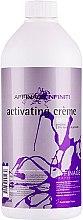 Parfémy, Parfumerie, kosmetika Aktivátor pro barvení - Affinage Salon Professional Affinage Infiniti Activator Creme