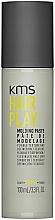 Parfémy, Parfumerie, kosmetika Modelovací pasta na vlasy - KMS California HairPlay Molding Paste