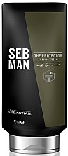 Parfémy, Parfumerie, kosmetika Krém po holení - Sebastian Professional Seb Man The Protector Shaving Cream