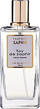 Parfémy, Parfumerie, kosmetika Saphir Parfums Toy - Parfémovaná voda
