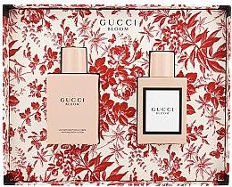 Parfémy, Parfumerie, kosmetika Gucci Bloom - Sada (edp/50ml + b/lot/100ml)