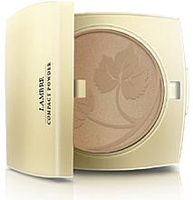 Parfémy, Parfumerie, kosmetika Lisovaný pudr na obličej - Lambre Classic Compact Powder